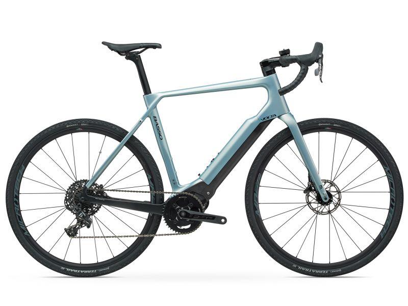 cyklistická sez´ona 4