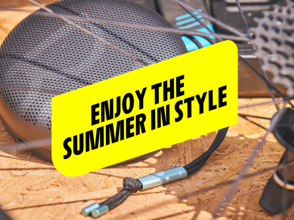 A summer of sport with Bang & Olufsen