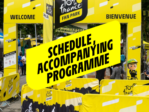 SCHEDULE AND ACCOMPANYING PROGRAMME
