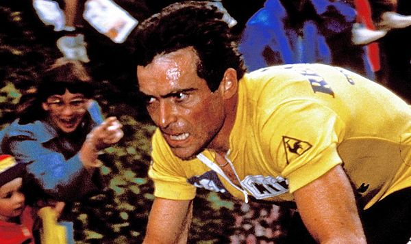 RETRO: Hinault and LeMond. When Czechoslovakia touched cycling stars