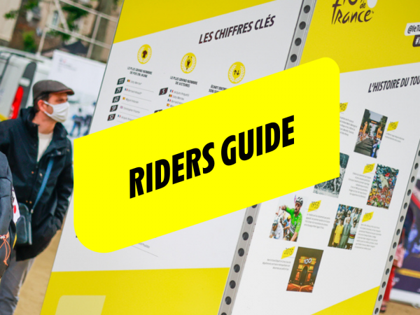 Riders' guide