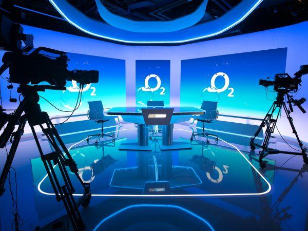 O2 TV - MY JSME SPORT!