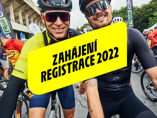 Spouštíme registraci na L'Etape 2022