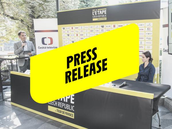 L'Etape Czech Republic by Tour de France will take place in August