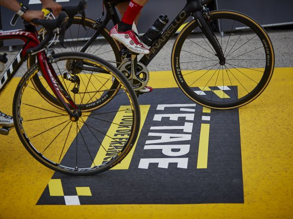 What is L'Etape Czech Republic by Tour de France and where did it come from?